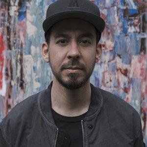Mike Shinoda 歌手頭像