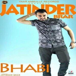 Jatinder Brar 歌手頭像