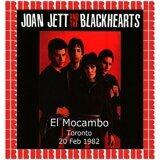 Joan Jett, The Blackhearts