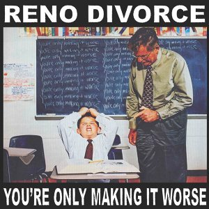 Reno Divorce 歌手頭像