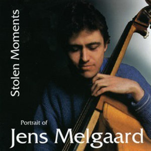 Jens Melgaard 歌手頭像