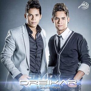 Dreikar 歌手頭像