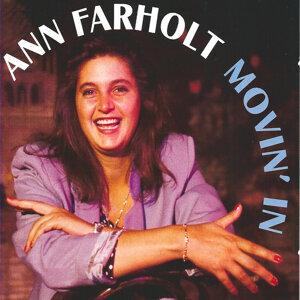 Ann Farholt 歌手頭像