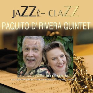 Paquito D'Rivera Quintet