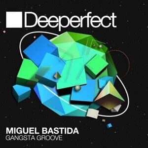 Miguel Bastida 歌手頭像