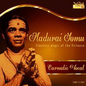 Madurai Somu 歌手頭像