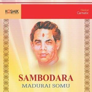 Madurai Somu