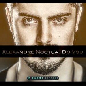 Alexandre Noctua 歌手頭像
