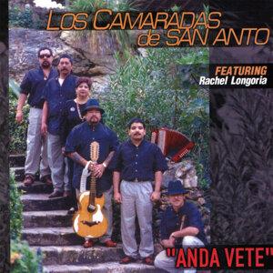 Los Camaradas de San Anto 歌手頭像