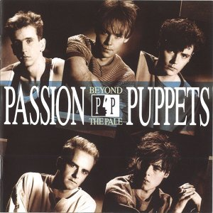 Passion Puppets