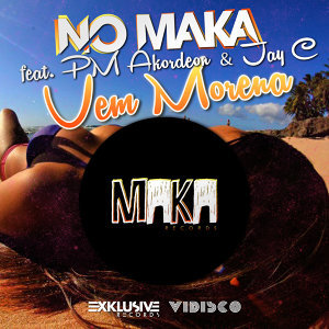 No Maka feat. PM Akordeon & Jay C 歌手頭像