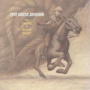 Five Horse Johnson 歌手頭像