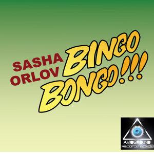 Sasha Orlov 歌手頭像