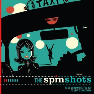 The Spinshots 歌手頭像