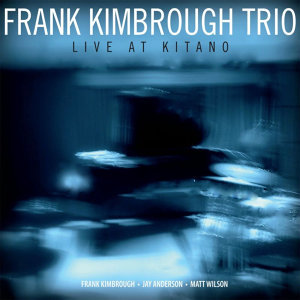 Frank Kimbrough Trio