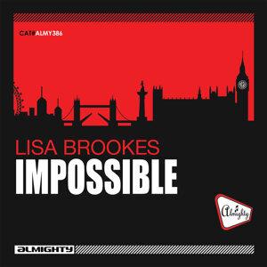 Lisa Brookes 歌手頭像
