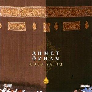 Ahmet Özhan 歌手頭像