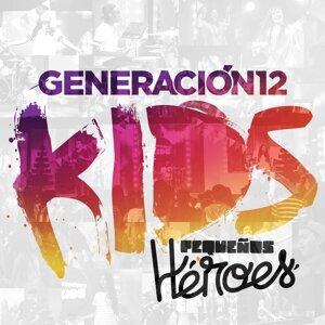 Generación 12 Kids 歌手頭像