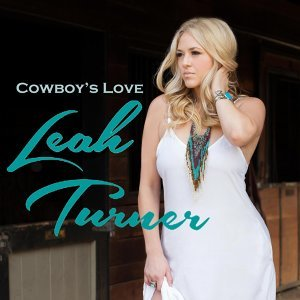 Leah Turner 歌手頭像