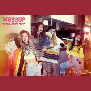 Wa$$up (와썹) 歌手頭像
