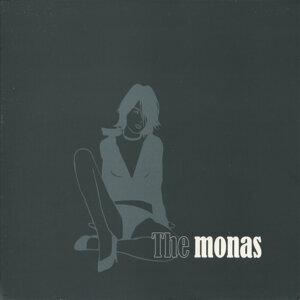 The Monas 歌手頭像