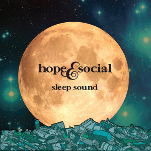 Hope and Social 歌手頭像