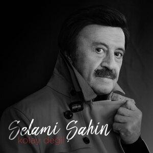 Selami Şahin 歌手頭像