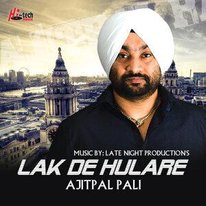 Ajitpal Pali 歌手頭像