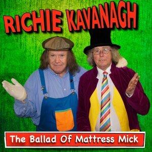 Richie Kavanagh 歌手頭像