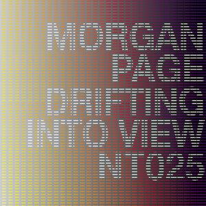 Morgan Page, Morgan Page feat Colette 歌手頭像