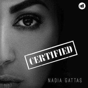Nadia Gattas 歌手頭像