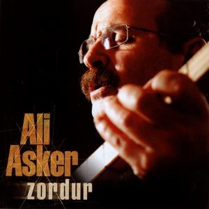 Ali Asker