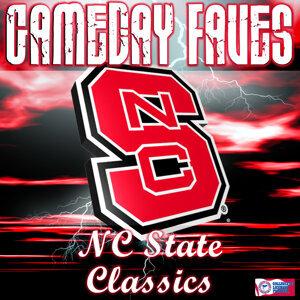 North Carolina State University Marching Band 歌手頭像