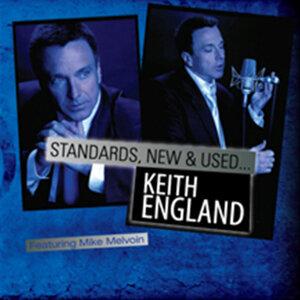 Keith England 歌手頭像