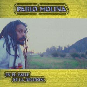 Pablo Molina 歌手頭像