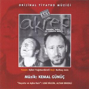 Kemal Günüç 歌手頭像