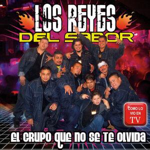 Los Reyes Del Sabor 歌手頭像