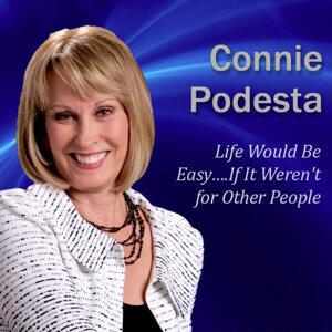 Connie Podesta 歌手頭像