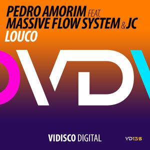 Pedro Amorim Feat. Massive Flow System & JC 歌手頭像
