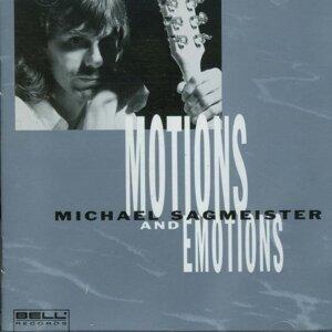 Michael Sagmeister 歌手頭像