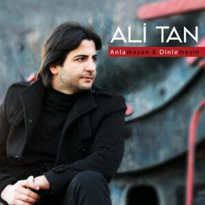 Ali TAN 歌手頭像
