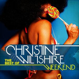 Christine Wiltshire 歌手頭像