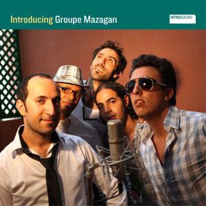 Groupe Mazagan 歌手頭像
