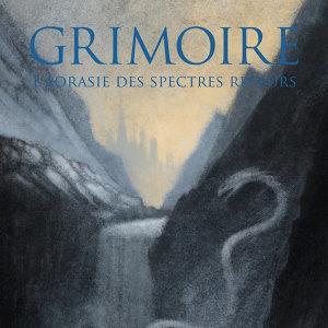 Grimoire 歌手頭像