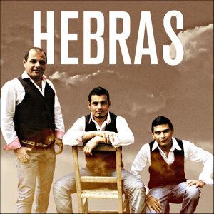 Hebras 歌手頭像
