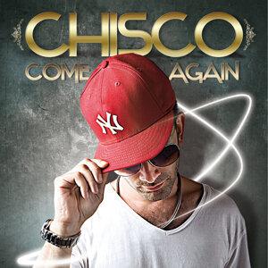 Chisco 歌手頭像