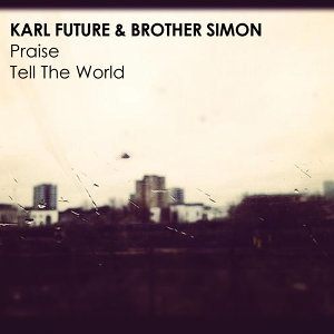 Karl Future|Brother Simon 歌手頭像