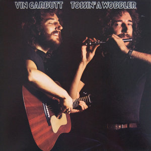 Vin Garbutt 歌手頭像