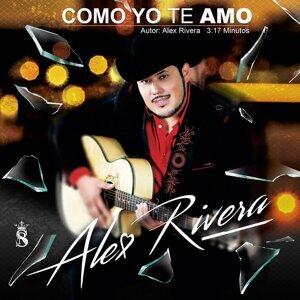 Alex Rivera 歌手頭像