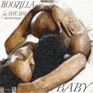 Zaboo aka Boozilla